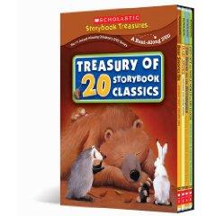 treasury20storybooks