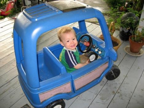toddler wheels