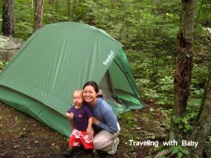 TwB Tent