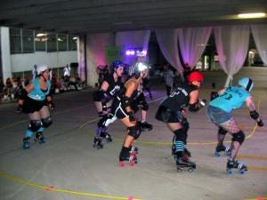 Charlottesville Derby Dames