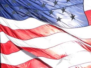 American Flag - jcolman