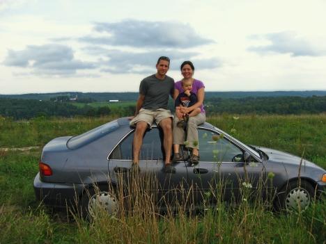 Garnecki's and the Honda Civic