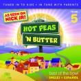 hot peas n' butter