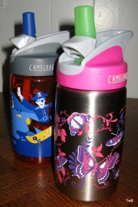 Camelbak 12 oz. Kids Bottles