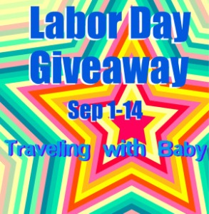 labor day giveaway
