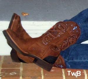 TL boots