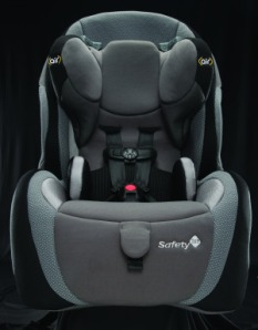 Air Protect car seat