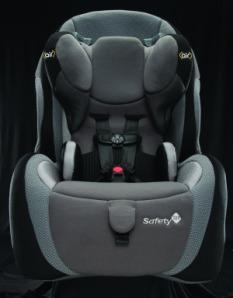 Air Protect car seat