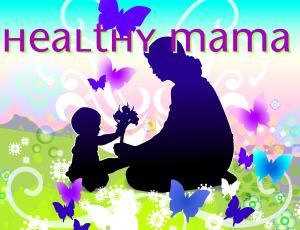 healthy mama small