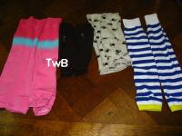 5 pairs TwB