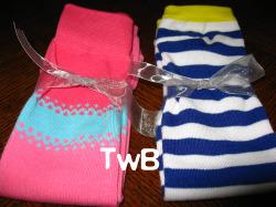 bows TwB
