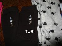 Dogs TwB