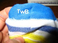 heel stitch