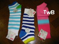 Toeless Socks TwB